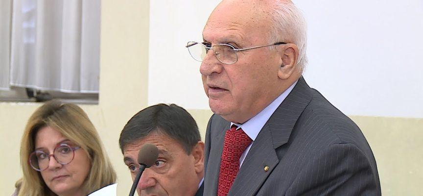Salvatore Piliero rieletto presidente ANMIC