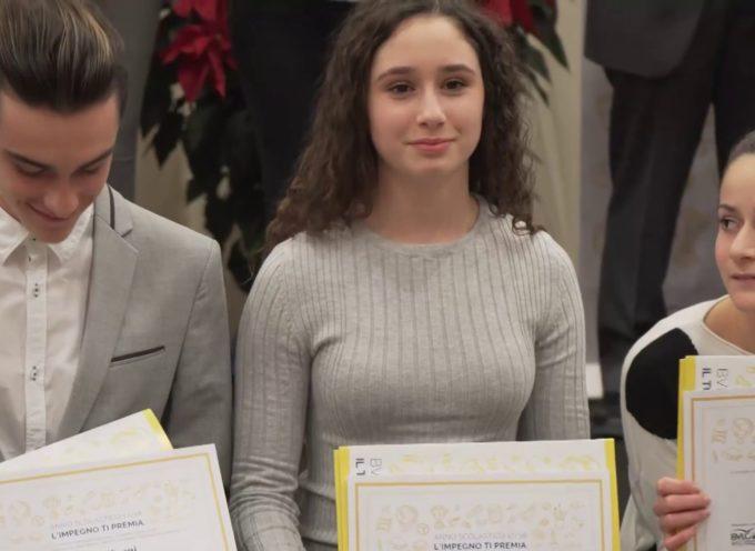 Centinaia di studenti premiati con le borse di studio Bvlg