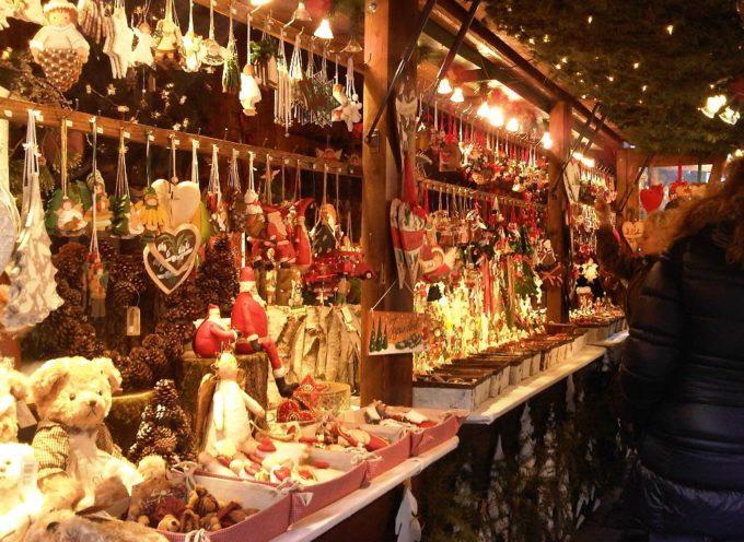 Mercatino di Natale a Camporgiano domenica 15 dicembre
