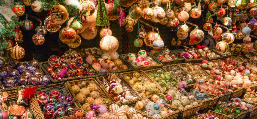 Mercatini di Natale o mercatini di prodotti cinesi? Grandi eccezioni, Barga e Borgo a Mozzano