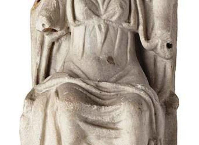 Nell'Antica Roma, 5 Dicembre: ancora Festa di Bona Dea