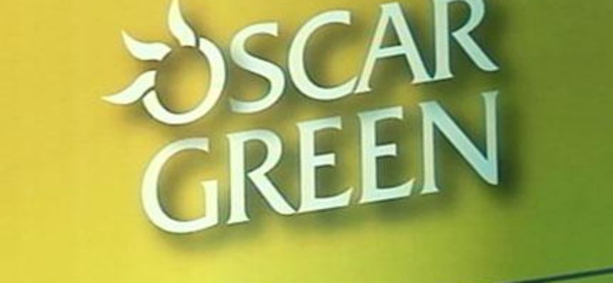 IMPRESE LUCCHESI SULLE TRACCE DELL'OSCAR GREEN,