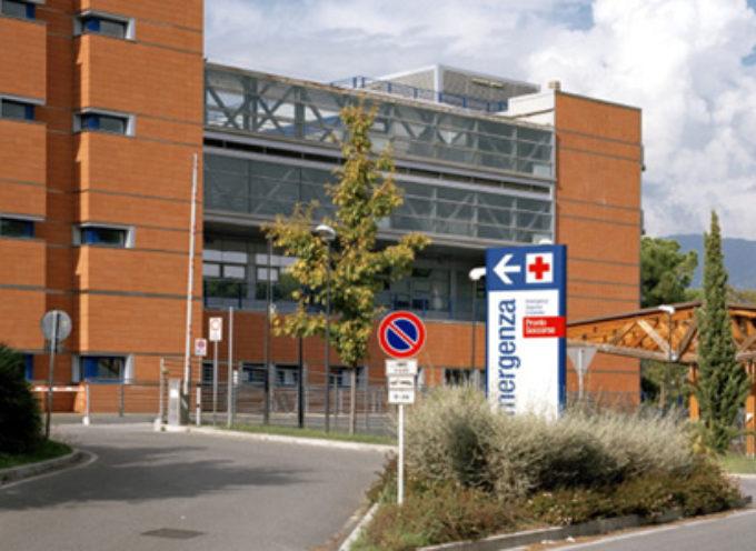 Gruppo Consiliare Lega Viareggio – Presente all'Ospedale Versilia, stamattina, per sostenere il Comitato Disabili in Movimento