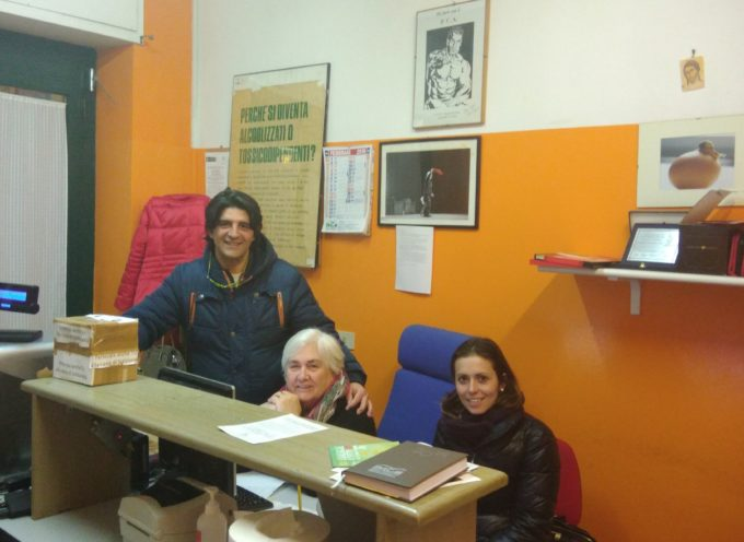 PCA Pietrasanta – La parola a chi lavora sulla strada!
