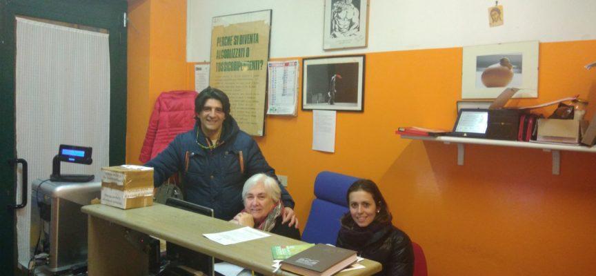 """PCA Pietrasanta – Il Presidente Luca Bonci: """"Con grande amarezza ho avviato le procedure di licenziamento del personale""""."""