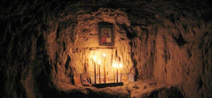 Il Santo del giorno, 5 Dicembre: S. Crispina – S. Saba Archimandrita, creatore delle lavre, insieme di grotte per monaci