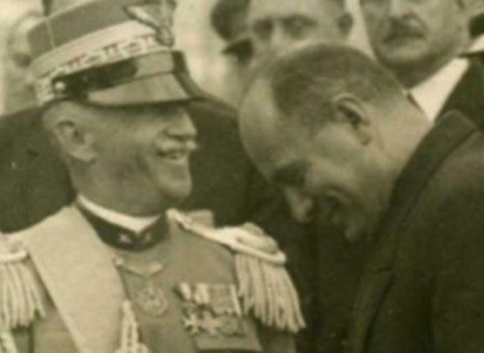Accadde Oggi, 3 Gennaio: 1925, con un discorso alla Camera, dopo il delitto Matteotti, Mussolini inaugura davvero la sua dittatura