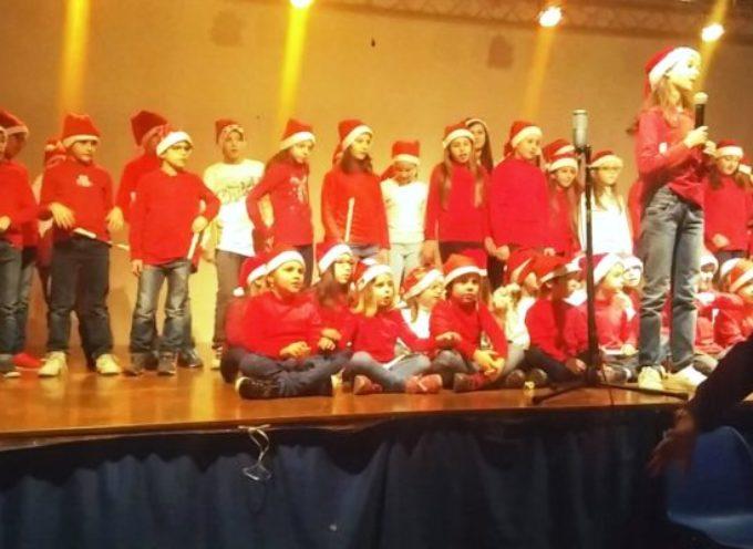 SERAVEZZA – Scuola: si prepara il gran finale delle recite natalizie