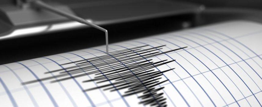 Terremoto di magnitudo ML 2.5 del 20-04-2019 ore 16:49:04 (Italia) in zona: 7 km NW Pontremoli (MS)
