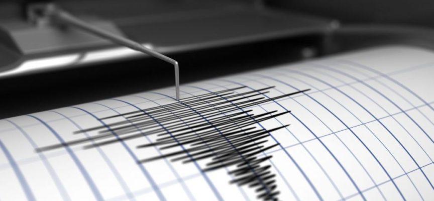 Lieve scossa di terremoto all'alba in Lucchesia.