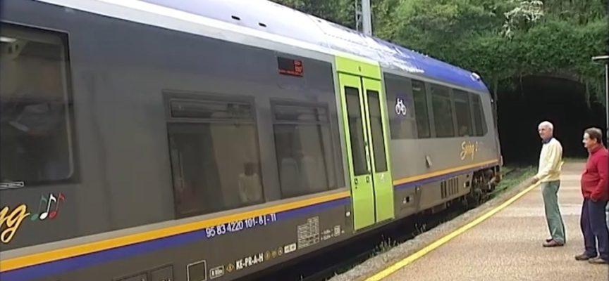 Problemi sulla rete ferroviaria, proteste dei pendolari