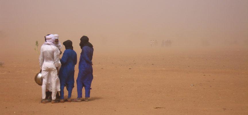 AD ATHENA LA PRESENTAZIONE DEI VOLUMI 'IL DESERTO NEGLI OCCHI' E 'ETIOPIA SULLE ORME DI CARLO PIAGGIA'