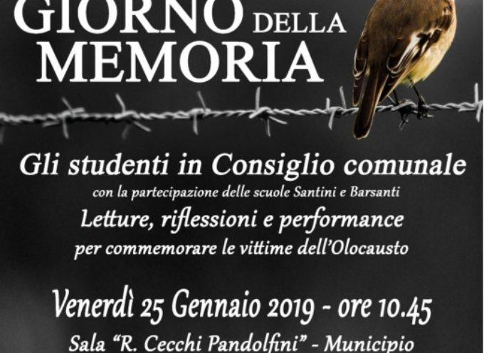 PIETRASANTA – Giorno della Memoria: Anna Frank, Primo Levi, John Boyne