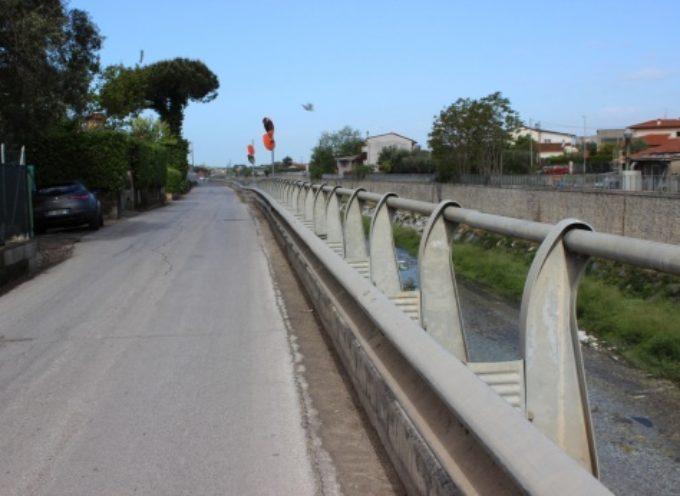Ponterosso: viabilità e sicurezza stradale, semaforo alternato (veloce) in via Lungo Fiume