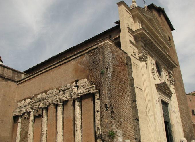 Nell'Antica Roma, oggi, 1 Febbraio, si celebravano le Calende