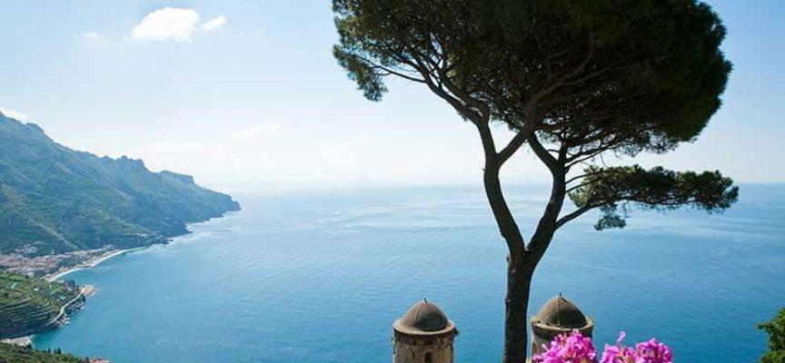 I  luoghi piu' ROMANTICI d'Italia