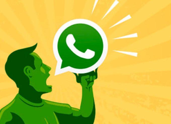 WhatsApp: tutte le novita' in arrivo nel 2019!