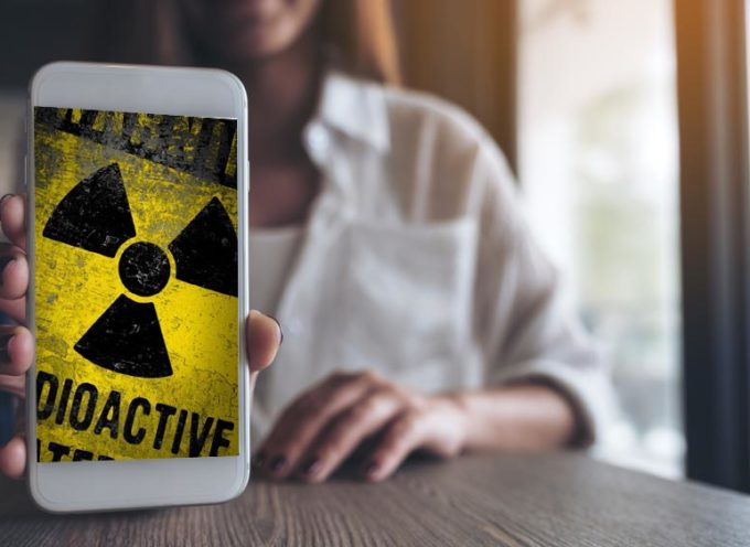 Smartphone e RADIAZIONI: modelli pericolosi ed esposizione