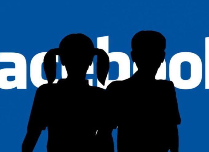 STOP ai GENITORI SOCIAL: BASTA alle foto dei figli su INTERNET!