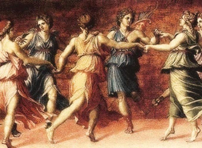 Nell'Antica Roma, 11 e 15 Gennaio: Festa di Carmentalia