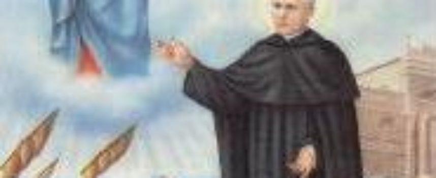 Il Santo del giorno, 12 gennaio:il Curatino di Viareggio