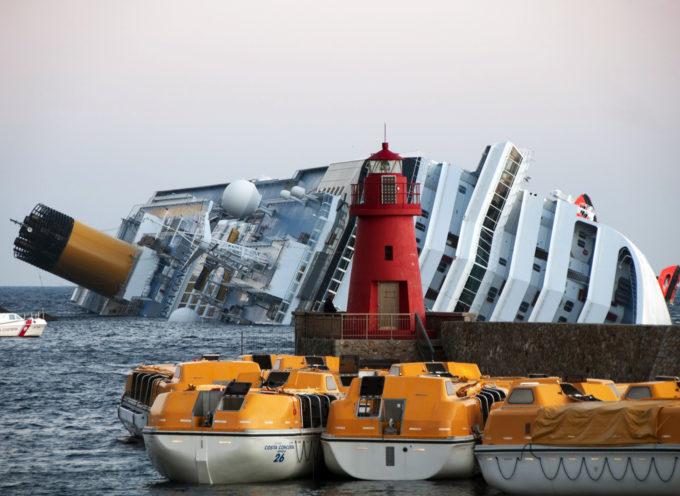Accadde oggi, 13 Gennaio 2012: il naufragio della Concordia