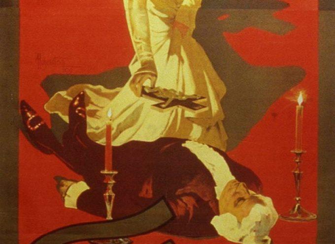 Accadde oggi, 14 Gennaio 1900, prima rappresentazione di Tosca di Giacomo Puccini