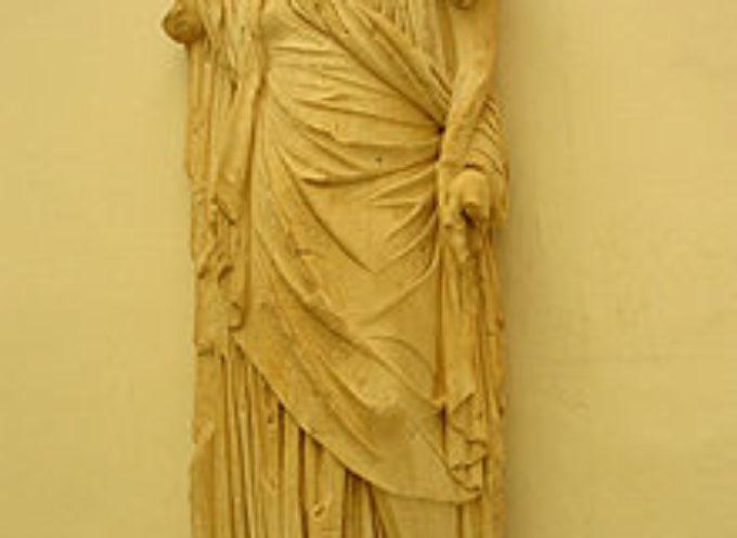 Nell'Antica Roma, 16 Gennaio: Festa della Concordia