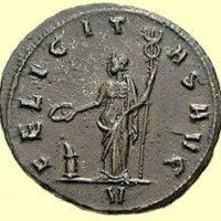 Nell'Antica Roma, 17 Gennaio: Festa della Felicitas