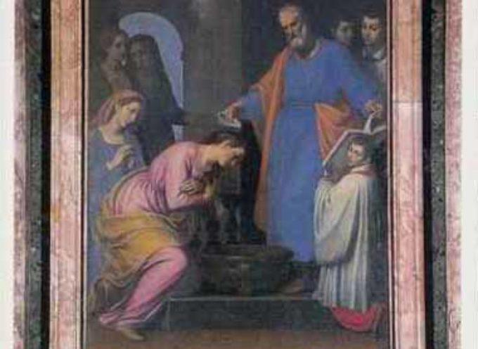 Il Santo del giorno, 18 Gennaio: S. Prisca