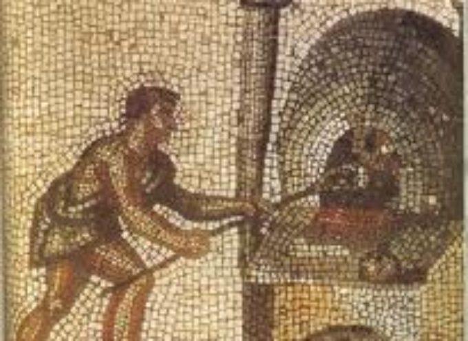 Nell'Antica Roma, dal 19 al 31 Gennaio: Feste di Fornacalia