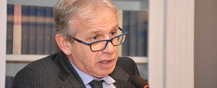 Legge ungulati, Remaschi invita presidente Confagricoltura a tornare al tavolo