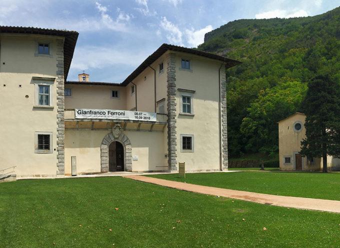 Palazzo Mediceo: diramato l'avviso per affidare il punto ristoro per i prossimi due anni