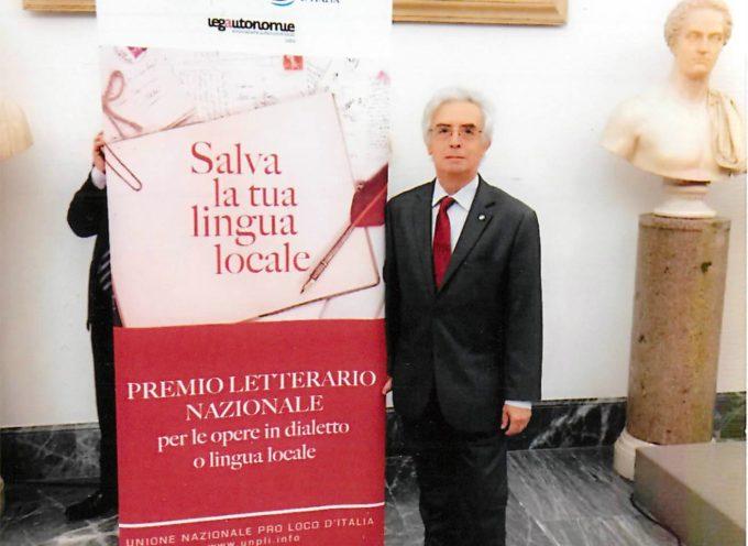 Il dialetto della Garfagnana conquista la scena nazionale