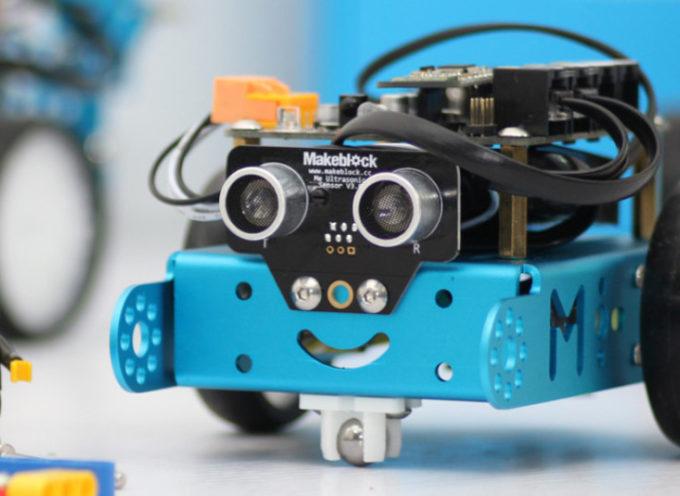 SERAVEZZA –  nelle scuole primarie arrivano i robot.