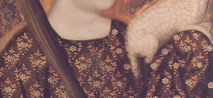 Il Santo del giorno, 21 Gennaio: S. Agnese, della Gens Claudia e quindi forse l'unica santa…etrusca!