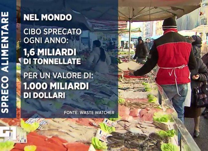 Editoriale – Accadde oggi, 5 Febbraio: Giornata contro lo spreco alimentare