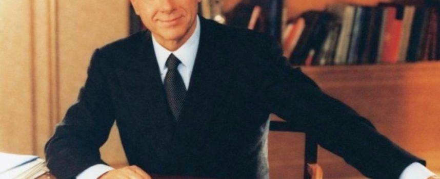 """Accadde oggi, 26 Gennaio 1994: la """"discesa in campo"""" di Berlusconi"""