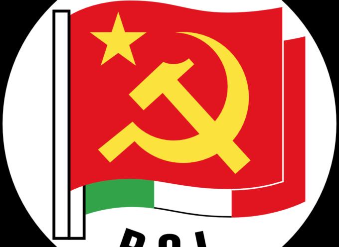 Accadde oggi, 3 Febbraio 1991, la fine del PCI, il più grande partito comunista dell'Occidente, marxista-leninista, poi finito per essere: PDS, Cosa2, DS…Democratico!