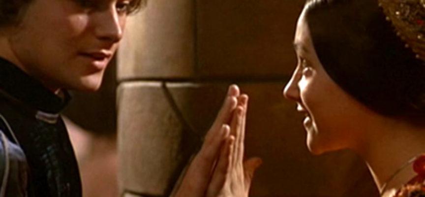 Accadde oggi, 30 Gennaio: 1595, data tradizionale della prima rappresentazione di Giulietta e Romeo