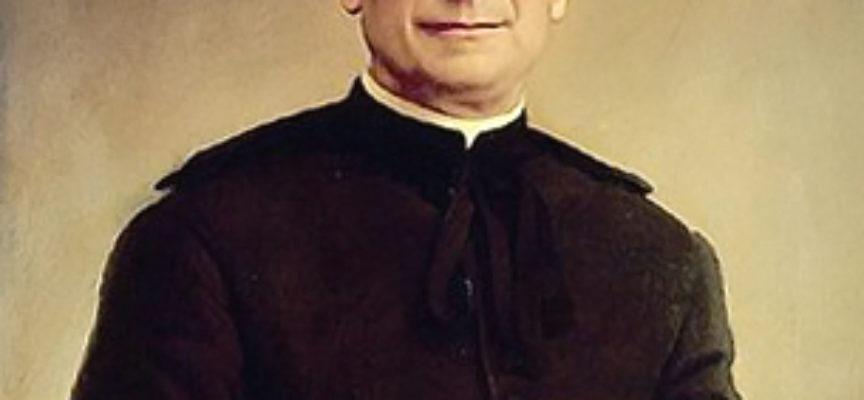 Il Santo del giorno, 31 Gennaio, S. Giovanni Bosco