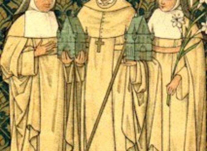 Il Santo del giorno, 4 Febbraio: S. Gilberto di Sempringham, che difese Tommaso Becket, riuscendo, nonostante questo, a morire ultracentenario!