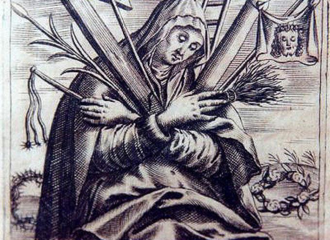 Il Santo del giorno, 4 Gennaio: Sant'Angela da Foligno, mistica estrema e Maestra dei Teologi