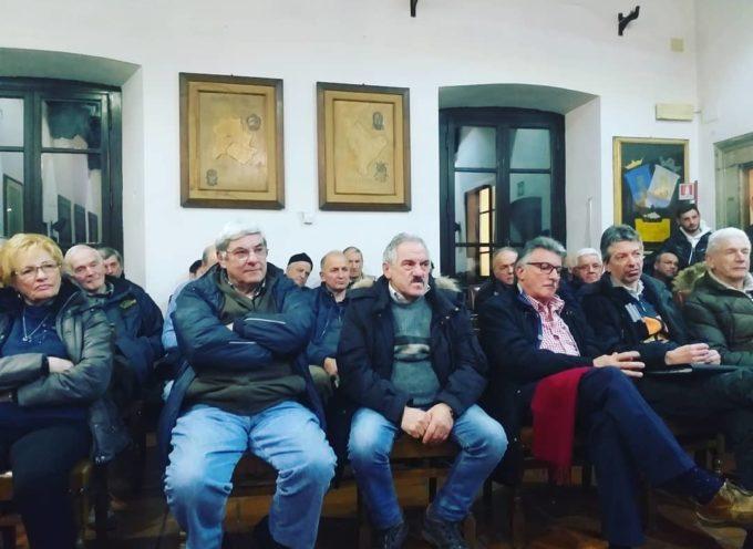 """Interventi per i """"gorili"""" a Borgo a Mozzano.."""