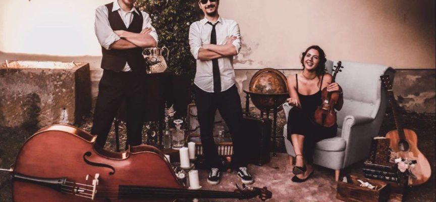 al Barga Jazz Club si  inizia il 2019  con i Gajè Gipsy Swing..