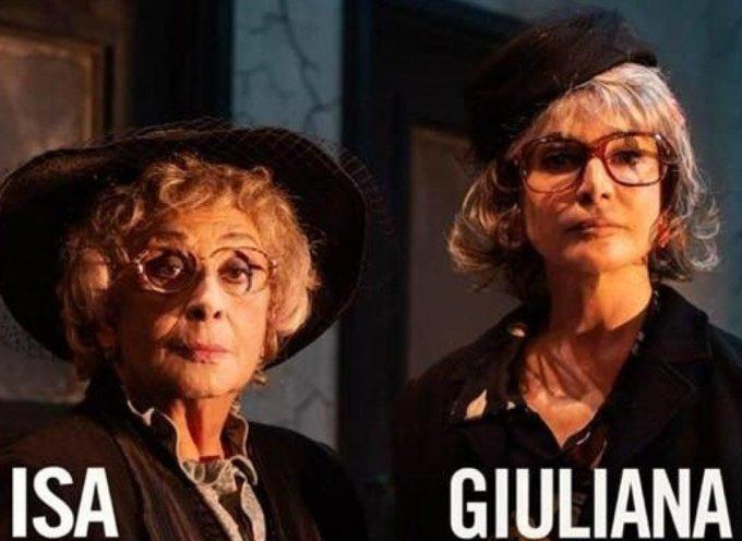 """va in scena Le Signorine"""" al Teatro dei Differenti di Barga.."""