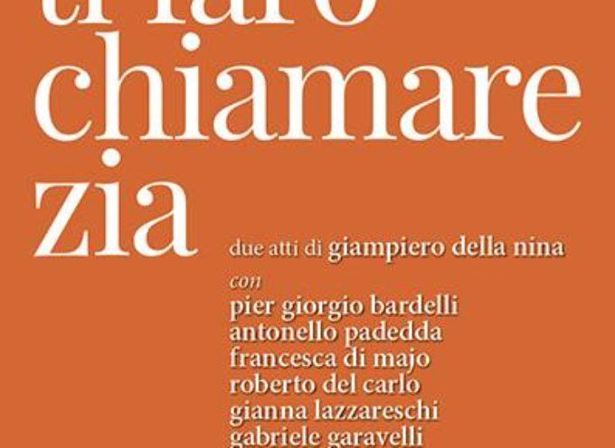 """all'Auditorium Vincenzo Da Massa Carrara di Porcari, inizierà la rassegna """"ChiarodiLuna Inverno"""""""