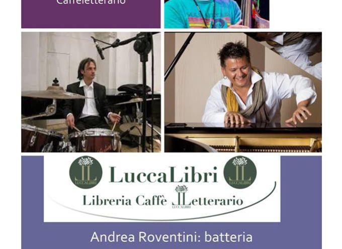 LUCCA LIBRI – MUSICA DAL VIVO DAL 6 GENNAIO
