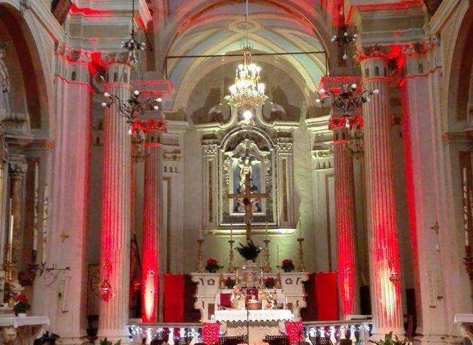 Il Concerto nella chiesa di San Michele saluta il 2018