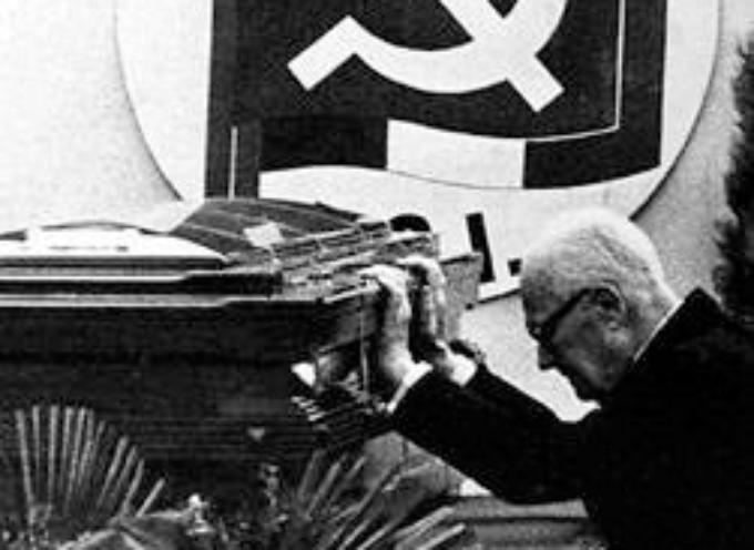 ACCADDE OGGI – Il 21 gennaio del 1921 a Livorno nasceva il partito comunista italiano: